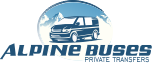 Alpine Buses | Transfer from Geneva Airport to La Plagne | Alpine Buses